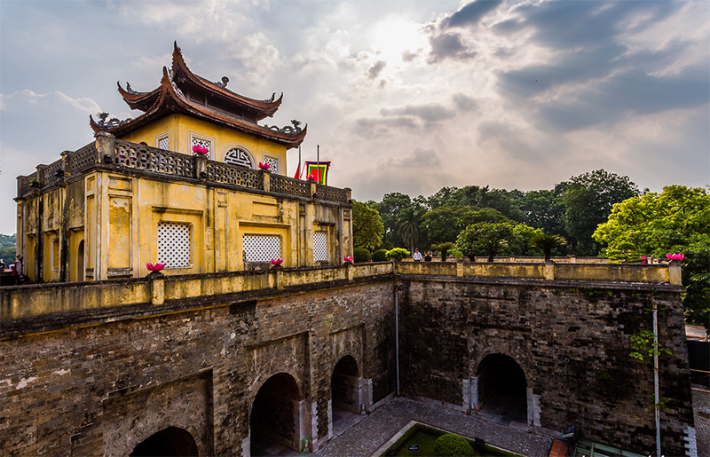 Imperial-Citadel-of-Thang-Long-2