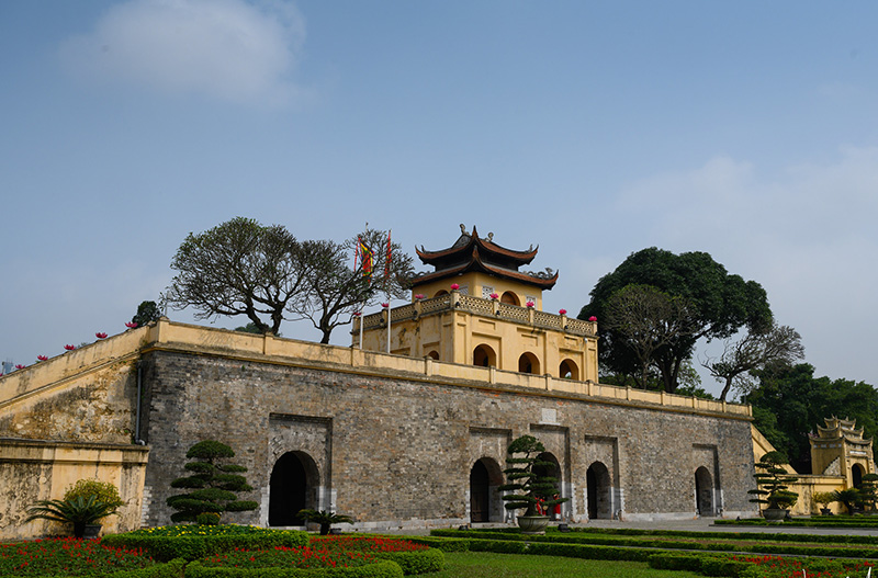 Imperial-Citadel-of-Thang-Long-3